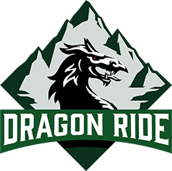 Dragon Ride Logo